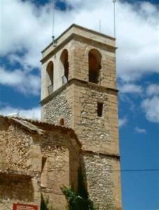 Campanar església vella