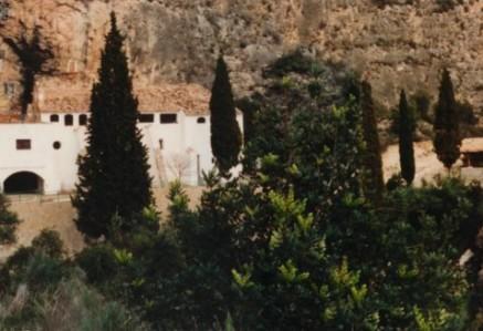 Ermita de Sta. Magdalena