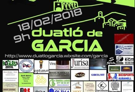 2a Duatló de Garcia